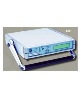 Brain Tissue oxygen monitoring system