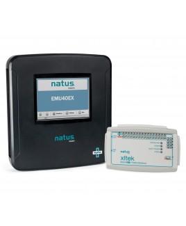 Natus® EMU40EX™ LTM Amplifier